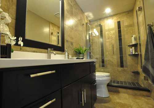 Ways Of Arranging And Decorating The Bathroom